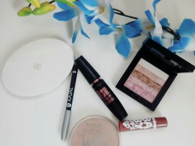 Buy Two Get One Free On Cosmetics