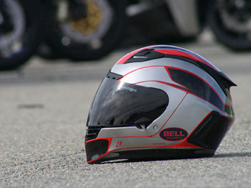 15% Off on Bike Helmets